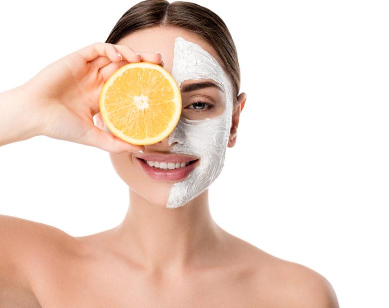 7 İdeal yüz maskeleri 2021-nemlendirici, derin temizlik, ev yapımı ve kirli cilde karşı