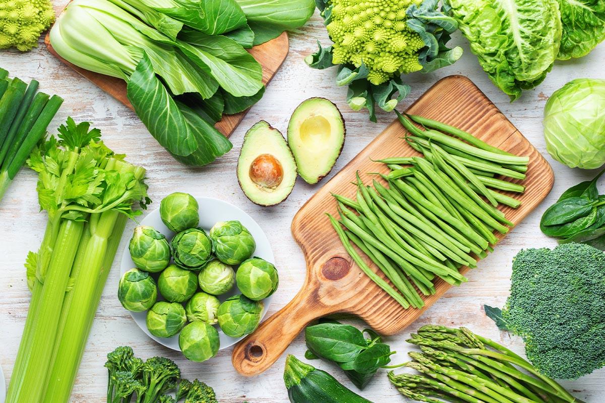 Diyet rejimi gıdalar: kilo vermek için en iyi 10 gıda