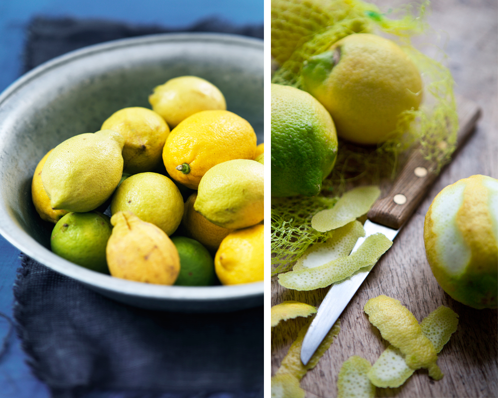 Güne limonla başlamak + sizi sağlıklı kılan 6 farklı yeni rutin
