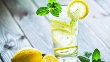 Güne limonla başlayın
